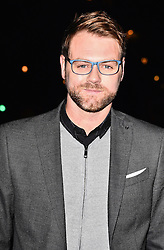 Specsavers Spectacle Wearer of the Year Awards at The Grand, 8 Northumberland Avenue, London on Tuesday 6 October 2015