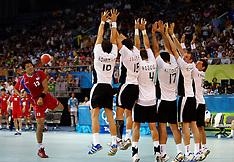 20080810 Olympics Beijing 2008, Håndbold for herrer Tyskland-Korea