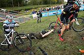 2015.10.24 - Kruibeke - Poldercross