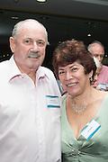 Keith & Lea Aitken. RLB 40th Birthday, Hilton. Photo Shane Eecen Creative Light Studios