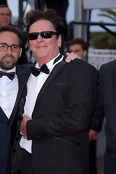 "71st Cannes Film Festival 2018, Red Carpet film ""Blackkklansman"". Pictured: Michael Madsen"
