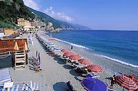 Monterosso al Mare village - Cinque Terre - Ligurie - Italy