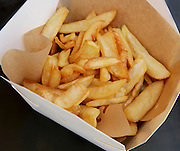 Potato Chips Take away fast food