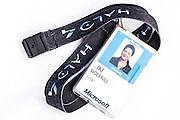 Kiki Wolfkill, photographed at Pacific Raceways, Auburn, WA, for Microsoft Stories.