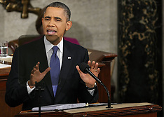 FEB 12 2013 Barack Obama - State of the Union