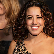 NLD/Amsterdam/20150211 - Premiere Fifty Shades of Grey, Aicha Marghadi