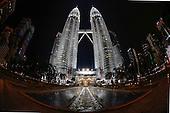 Malaysia - April/May 2013