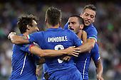 Italia Olanda Fifa amichevole 04 09 2014