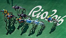 Mine 25 bedste billeder fra OL og PL i Rio 2016