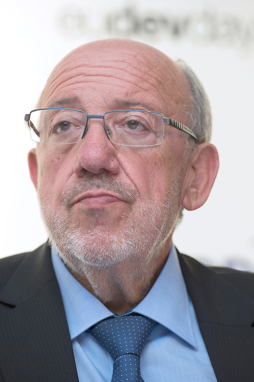 03 June 2015 - Belgium - Brussels - European Development Days - EDD - Citizenship - Culture - The forgotten lifeblood of development - Louis Michel , Co-Chair of the ACP-EU Joint Parliamentary Assembly , European Parliament © European Union