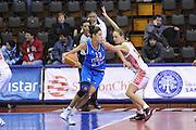 Cile 27/07/2011<br /> Campionato Mondiale Femminile U19<br /> Russia-Italia<br /> nella foto: Alessandra Formica<br /> foto ciamillo-castoria