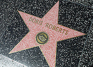 Doris Roberts's star on the Hollywood Walk of Fame in Los Angeles on Tuesday April 19, 2016. Roberts, the five-time Emmy winner best known for playing Ray Romano's overbearing mother on the comedy hit ``Everybody Loves Raymond,&rsquo;&rsquo; died peacefully in her sleep of natural causes in Los Angeles on Sunday, according to her family. She was 90.<br /> (Photo by Ringo Chiu/PHOTOFORMULA.com)<br /> <br /> Usage Notes: This content is intended for editorial use only. For other uses, additional clearances may be required.