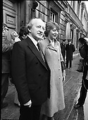 1982-March-23rd Dail Eireann inaugural assembly
