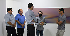 Visita A Marion Gallery De SCAD