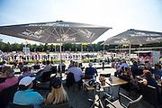 Arena<br /> Hippiade 2016<br /> © DigiShots