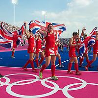hockey bronze women