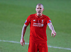 160311 Liverpool U21 v Man Utd U21
