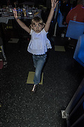 Mataya 7th B-Day with Family and Friends playing bowling and having lots of fun.
