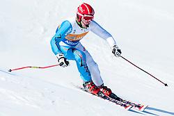 REDKOZUBOV Valery, RUS, Giant Slalom, 2013 IPC Alpine Skiing World Championships, La Molina, Spain