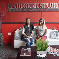Hair Geek Studios