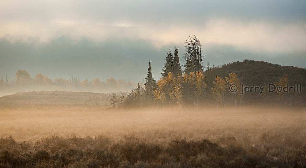 Grand Tetons National Park, Jackson, Wyoming