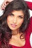 Annu - Miss India 2014