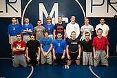 MCHS Wrestling 2008-2009