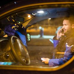 Activité du pool nuit de la compagnie de gendarmerie d'Annecy au grès des alertes du CORG. Intervention sur une disparition inquiétante de mineur, patrouille en véhicule dans les zones d'activité, contrôles routiers et procédures à la brigade territoriale. <br /> Février 2019 / Annecy (74) / FRANCE<br /> Voir le reportage complet (90 photos) https://sandrachenugodefroy.photoshelter.com/gallery/2019-02-Gendarmerie-departementale-Annecy-Complet/G0000z70yEIPiTjg/C0000yuz5WpdBLSQ