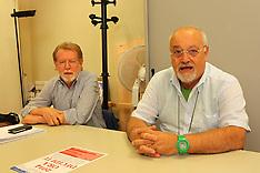 20130629 CONFERENZA VALENTINO TAVOLAZZI E GIOVANNI CAVICCHI