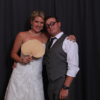Kate&Bryan Wedding Photo Booth