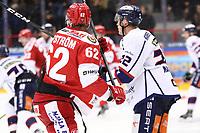 2019-12-30 | Ljungby, Sweden: during the game between IF Troja / Ljungby and Kallinge / Ronneby IF at Ljungby Arena ( Photo by: Fredrik Sten | Swe Press Photo )<br /> <br /> Keywords: Ljungby, Icehockey, HockeyEttan, Ljungby Arena, IF Troja / Ljungby, Kallinge / Ronneby IF, fstk191230, ATG HockeyEttan, Allettan