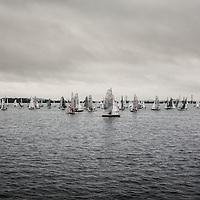 Fleet shots