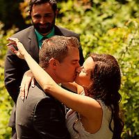 AMY + JASON'S WEDDING 06.13.15