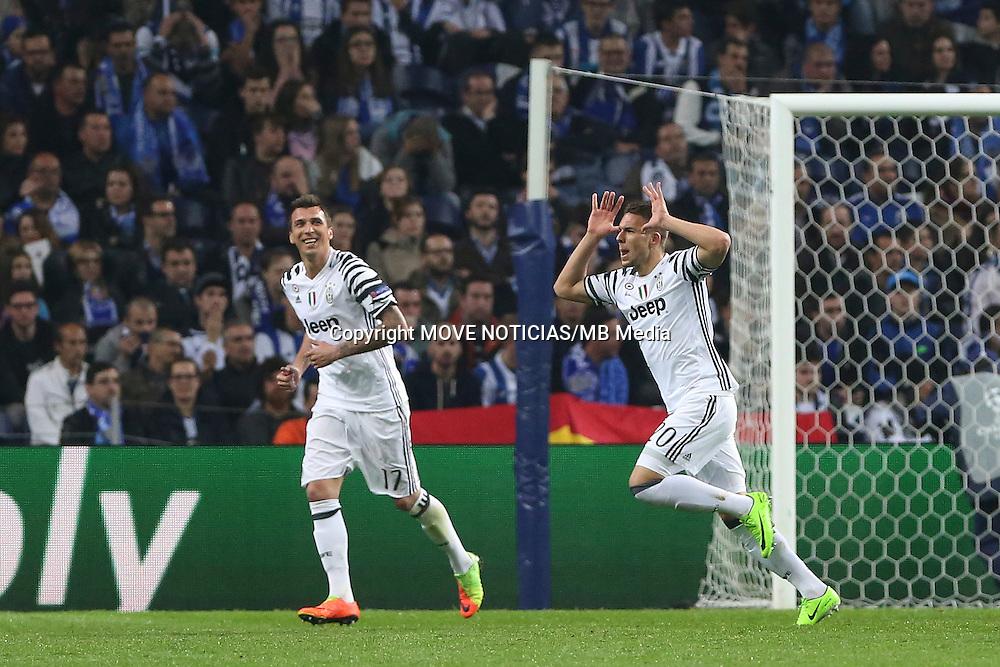 Pjaca Goal