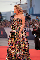 Caroline Scheufele at the gala screening for the film Spotlight at the 72nd Venice Film Festival, Thursday September 3rd 2015, Venice Lido, Italy.