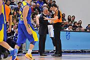 DESCRIZIONE : Eurolega Euroleague 2015/16 Group D Dinamo Banco di Sardegna Sassari - Maccabi Fox Tel Aviv<br /> GIOCATORE : Marco Calvani <br /> CATEGORIA : Ritratto Allenatore Coach<br /> SQUADRA : Dinamo Banco di Sardegna Sassari<br /> EVENTO : Eurolega Euroleague 2015/2016<br /> GARA : Dinamo Banco di Sardegna Sassari - Maccabi Fox Tel Aviv<br /> DATA : 03/12/2015<br /> SPORT : Pallacanestro <br /> AUTORE : Agenzia Ciamillo-Castoria/C.Atzori