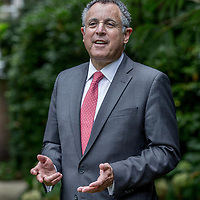 Nederland, Amsterdam, 28 september 2017.<br />Peter Sieradzki CEO Bank Insinger de Beaufort N.V. | Private Banking - &lrm;Bank Insinger de Beaufort N.V.<br /><br /><br /><br />Foto: Jean-Pierre Jans