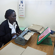 The Stars Foundation visiting the Kenya Society for the Blinds
