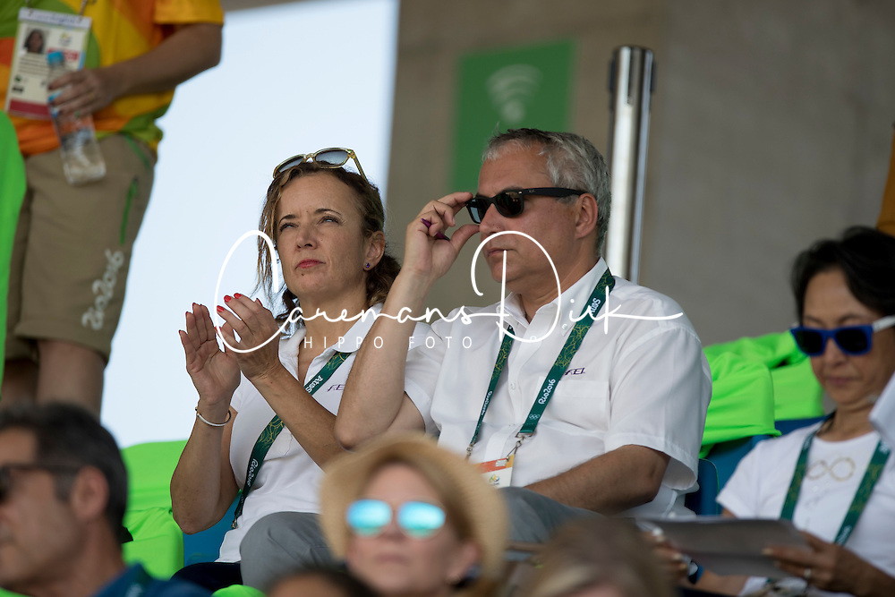 De Vos Ingmar, BEL<br /> Olympic Games Rio 2016<br /> © Hippo Foto - Dirk Caremans<br /> 16/08/16