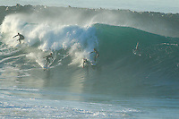 Newport Big Wednesday Wedge