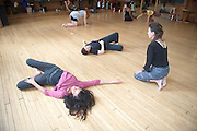 Boris Charmatz: Dancing Dialogues &ndash; a residency of performances, lectures and workshops plus the acclaimed Lev&eacute;e des conflits for 24 dancers co-presented by Drexel University's Westphal College of Media Arts &amp; Design and FringeArts.<br /> <br /> &copy; Jacques-Jean Tiziou / www.jjtiziou.net<br /> <br /> For more info:<br /> http://www.TheImageOfYoga.com<br /> <br /> http://www.jjtiziou.net<br /> http://www.HowPhillyMoves.org<br /> http://www.EveryoneIsPhotogenic.com