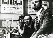 Personalit&agrave; Politiche Varie<br /> arnaldo taurisano, morbelli, meneghello