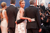 Actress Diane Kruger at the gala screening for the film Everest and opening ceremony at the 72nd Venice Film Festival, Wednesday September 2nd 2015, Venice Lido, Italy.