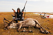 CANADA, Nunavut.<br />