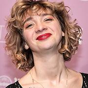 NLD/Amsterdam/20180213 - Edison Pop Awards 2018, Jacqueline Govaert