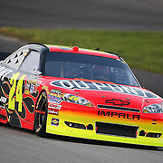 09 July 2011: during the Quaker State 400 NASCAR Sprint Cup Series race at Kentucky Speedway in Sparta, KY