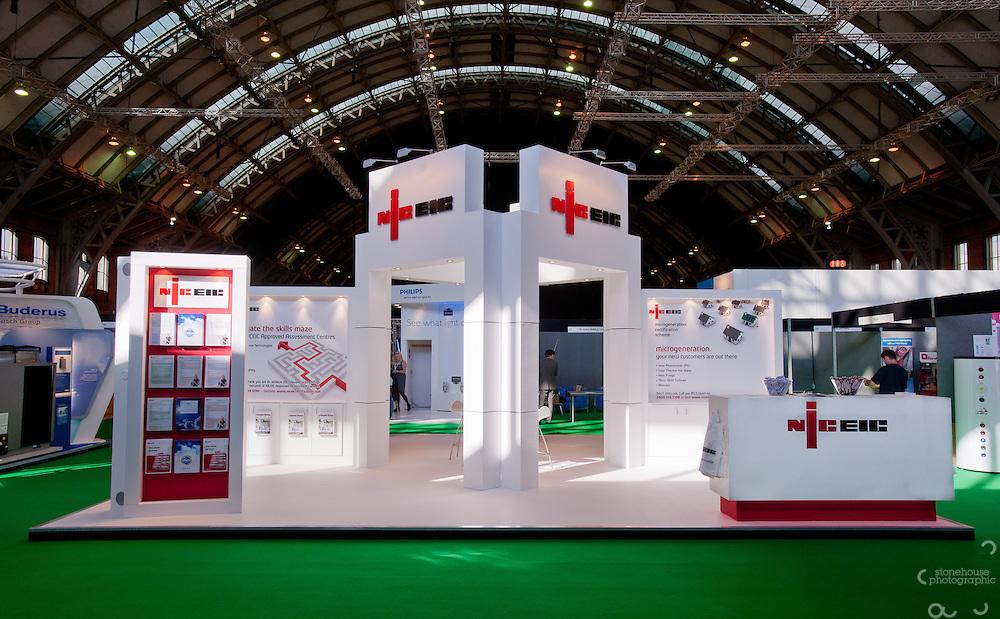 Greenbuild Expo 2011