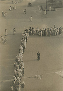 """Japanese Vernacular or """"Found Photograph"""": <br /> <br /> Crowd awaiting a public event<br /> 1930s<br /> Anonymous<br /> <br /> - Vintage original gelatin silver print. <br /> - Size: 3 in. x 4 3/8 in. (77 mm x 102 mm).<br /> <br /> Price ¥5000 JPY<br /> <br /> <br /> <br /> <br /> <br /> <br /> <br /> <br /> <br /> <br /> <br /> <br /> <br /> <br /> <br /> <br /> <br /> <br /> <br /> <br /> <br /> <br /> <br /> <br /> <br /> <br /> <br /> <br /> <br /> <br /> <br /> <br /> <br /> <br /> <br /> <br /> <br /> <br /> <br /> <br /> <br /> <br /> <br /> <br /> <br /> <br /> <br /> <br /> <br /> <br /> <br /> <br /> <br /> <br /> <br /> <br /> <br /> <br /> <br /> <br /> <br /> <br /> <br /> <br /> <br /> <br /> <br /> <br /> <br /> <br /> <br /> <br /> <br /> <br /> <br /> <br /> <br /> <br /> <br /> <br /> <br /> <br /> ."""