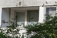 Homicide in Berlin-Heiligensee