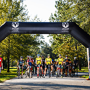 Images from the second stage 2017 Hellhole Gravel Grind cycling race in the Francis Marion National Forest near Witherbee and Charleston, South Carolina.